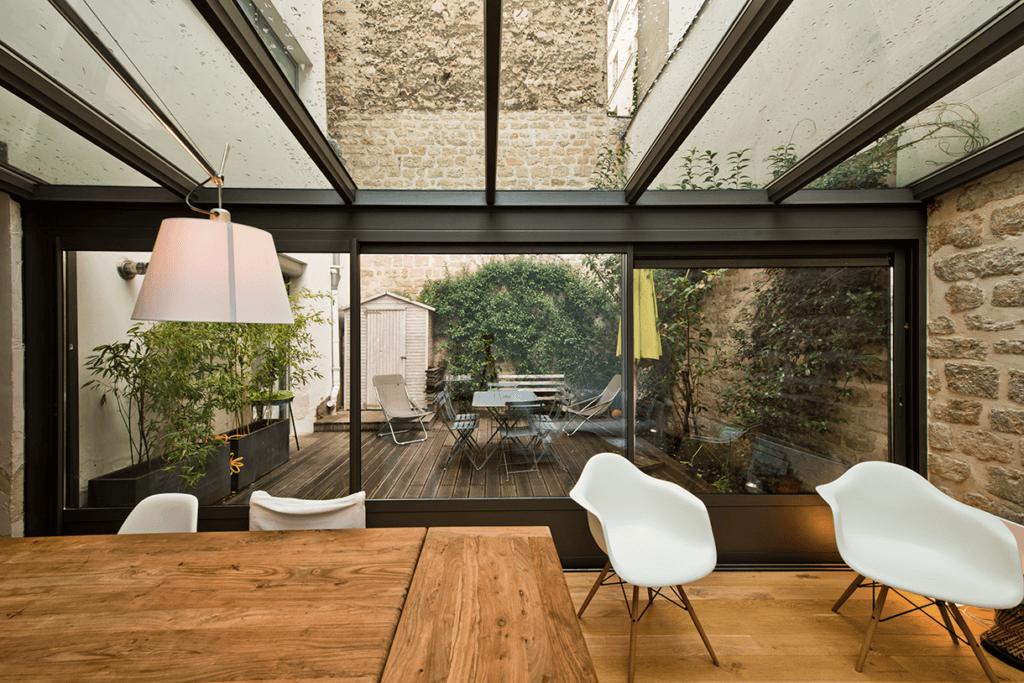 superbe veranda 2015