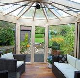 superbe veranda 9m2