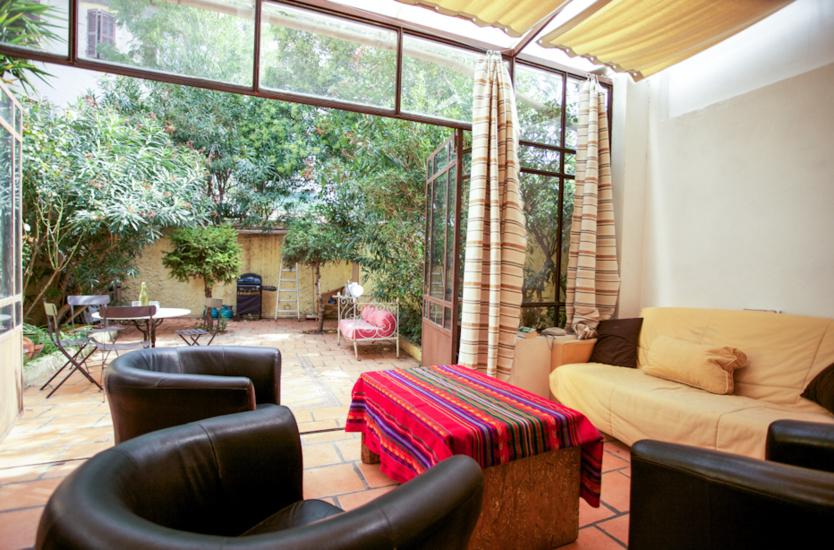 veranda 40m2 prix ma v randa. Black Bedroom Furniture Sets. Home Design Ideas
