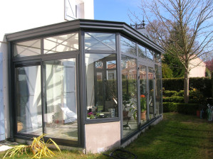 modèle veranda 16m2