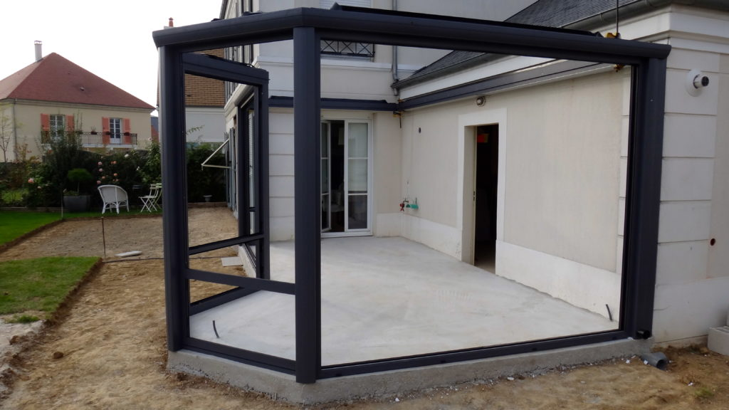 illustration veranda 6m2