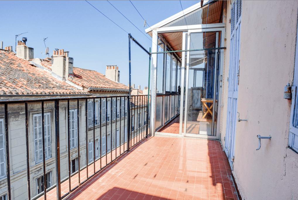 image veranda 6m2