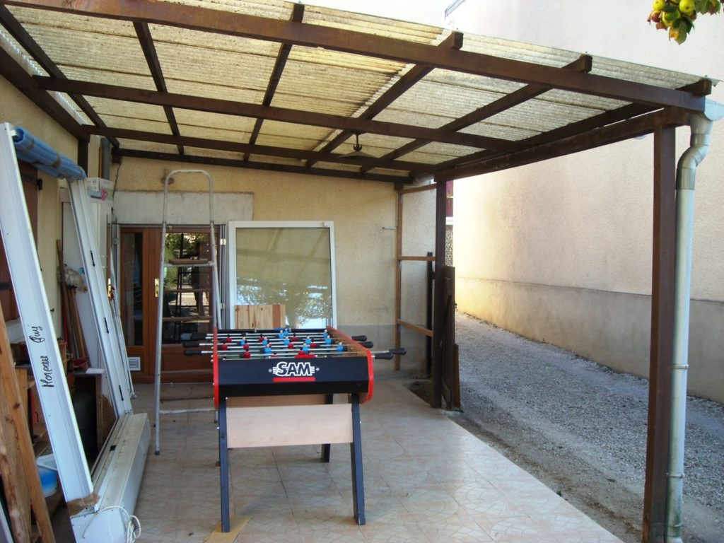 photo veranda 6m2