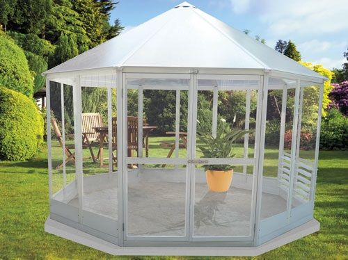 Véranda jardin aluminium | Ma Véranda