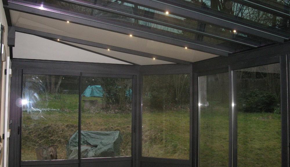 exemple veranda 19m2