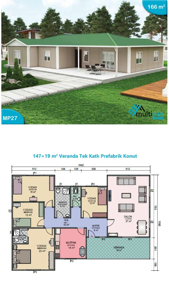 photo veranda 19m2