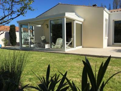 exemple veranda 20m2