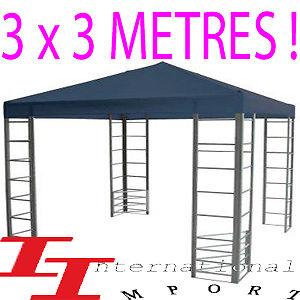 Veranda 3×3