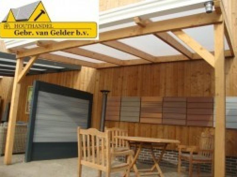 exemple veranda 3x3
