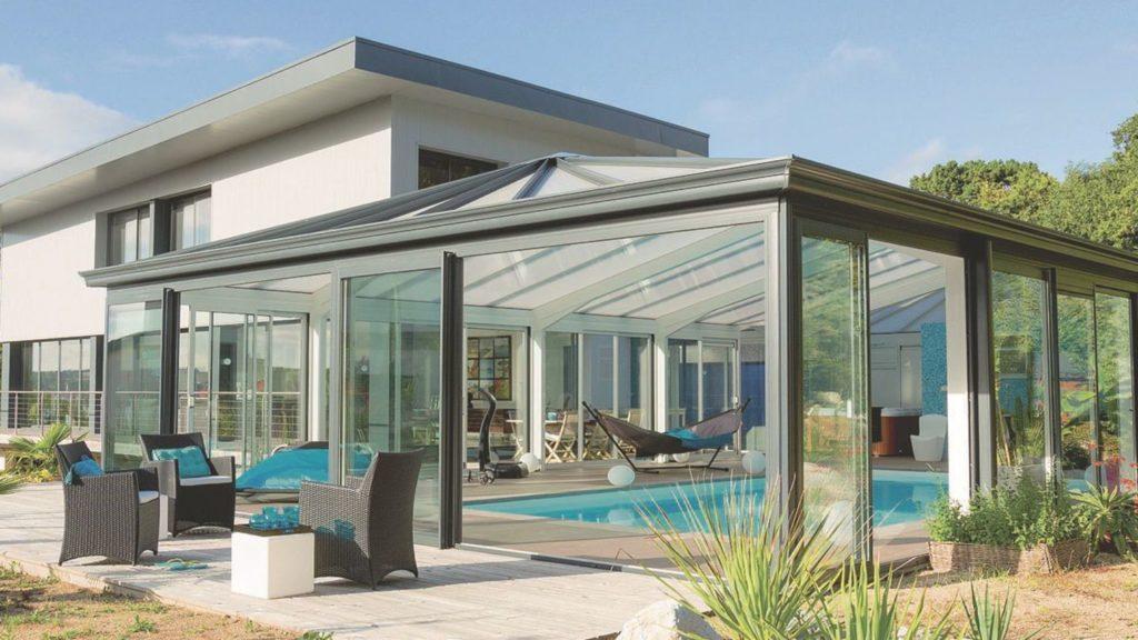 modèle veranda xxl