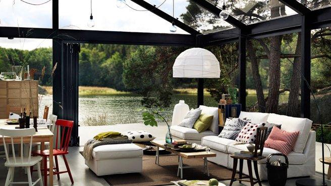 photographie veranda xxl